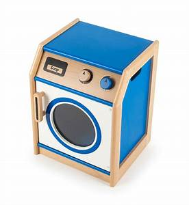 Waschmaschine Abdeckung Holz : tidlo waschmaschine aus holz spielk chen ~ Lizthompson.info Haus und Dekorationen