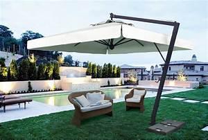 ampel sonnenschirm rechteckig ampel sonnenschirm With französischer balkon mit caravita amalfi sonnenschirm preis