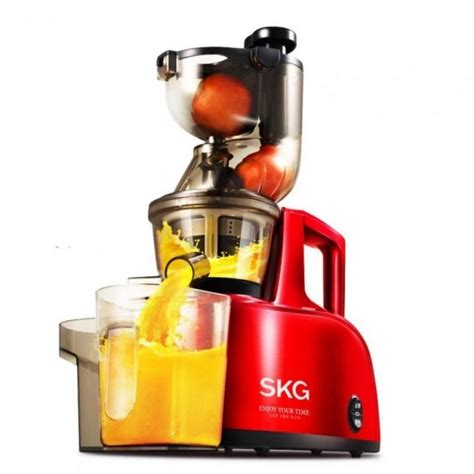 slow juicer juicers malaysia multifunctional skg extractor a8 mouth whole electric machine pressed cold