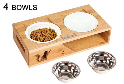 Cat Feeder To Keep Dogs Out 2019
