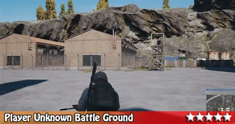 Player Unknown Battle Ground Tips 0.3.2 (lightspeed