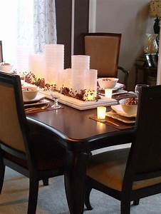 Beautiful, Centerpieces, For, Dining, Room, Tables, U2013, Homesfeed