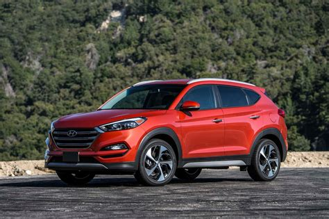 2017 Hyundai Tucson Limited Awd Review  Longterm Arrival