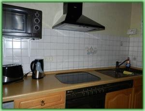 küche mit waschmaschine ferienwohnung am sonnenberg