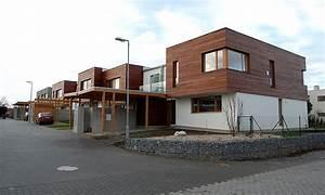 Řadové domy projekty