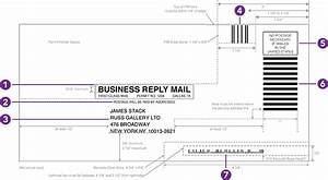 business reply mail envelopes neenah paper With business reply mail template