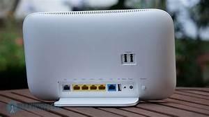 Telekom Speedport Smart : erster eindruck telekom speedport smart ~ Watch28wear.com Haus und Dekorationen
