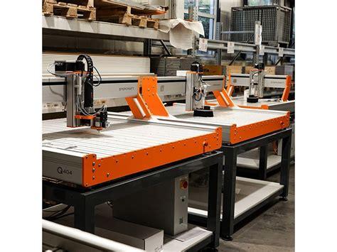 Industriālās CNC iekārtas frēzēšanai