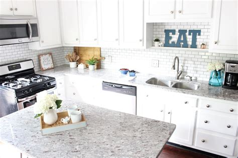 cost to have kitchen cabinets professionally painted kitchen pretty farmhouse kitchen decor with white brick