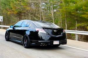 2010 Acura TL SH AWD Manual Mods Low Miles 6SpeedOnline Porsche Forum And Luxury Car Resource