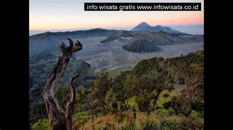 foto tempat wisata  indah  indonesia youtube