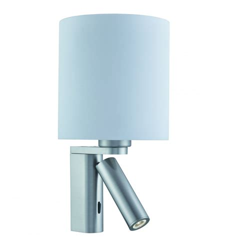 0991ss adjustable wall led reading light