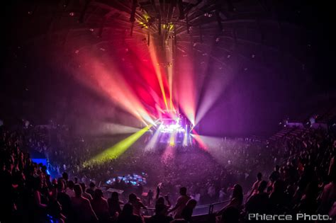 Pretty Lights by Pretty Lights Opens Two Festival With Emancipator