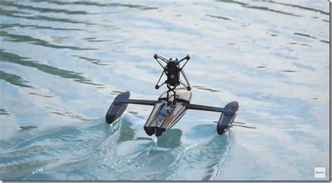 droni volanti prezzi in arrivo 13 nuovi mini droni dalla parrot di terra mare