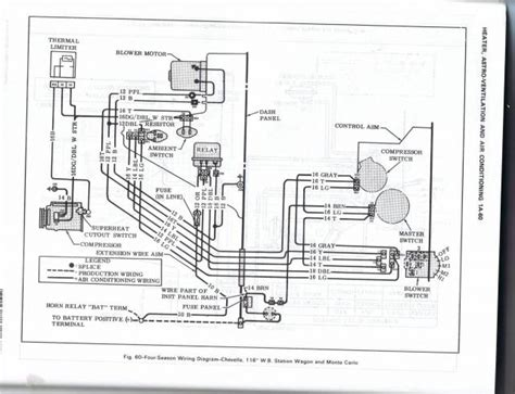 1971 chevelle wiring diagram pdf 32 wiring diagram