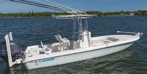 Contender Boats Company by Contender Bay And Fisharound Boats Fb Marine