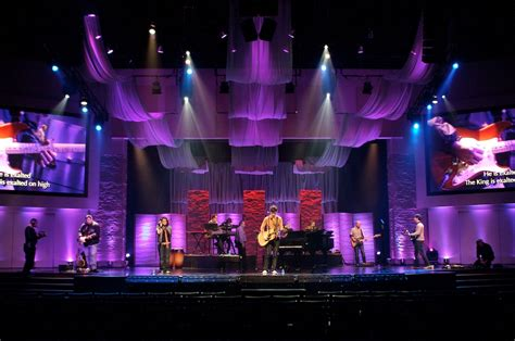 cheap church stage designs  christmas joy studio