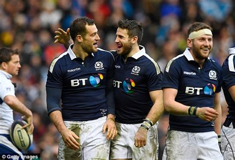 Scotland v Wales, Six Nations 2017 LIVE RUGBY score ...