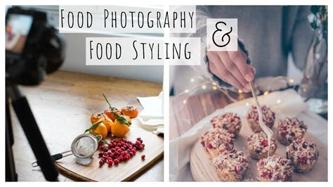 food photography food styling tutorial food