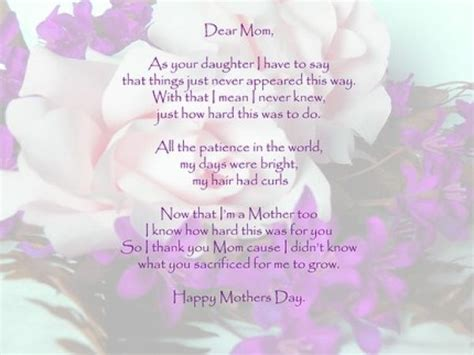 mothers day quotes and poems mothers day poems and messages mothers day messages love quotes love words lovers romance