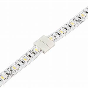 Direct Connect Clamp For 12mm Rgbw Led Strip Lights