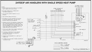 Trane Ycd Wiring Schematic