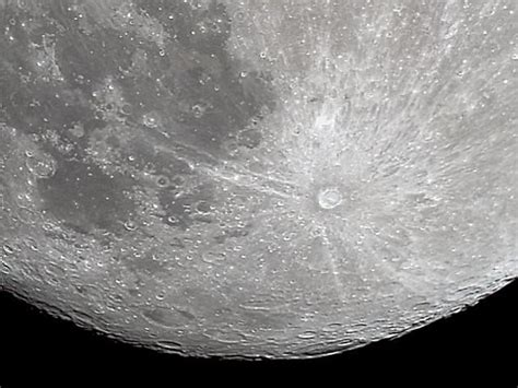 tycho crater flickr photo sharing