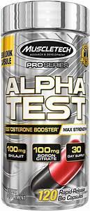 Alpha Test Review