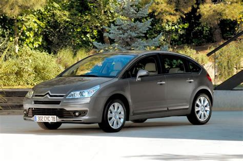 citroen     car review review car
