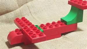 Lego Bauen App : lego duplo flugzeug bauen kein bausatz einfach nachzubauen youtube ~ Buech-reservation.com Haus und Dekorationen