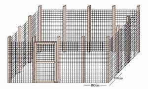 Tür Selber Bauen : zwinger selber bauen ~ Orissabook.com Haus und Dekorationen