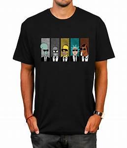 Cooles T Shirt : buy anime rick morty t shirt cool tv tee ~ A.2002-acura-tl-radio.info Haus und Dekorationen