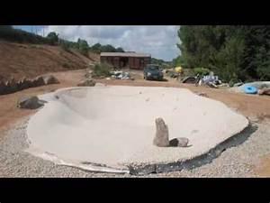 construire sa piscine naturelle construire sa piscine With beautiful photos de bassins de jardin 6 construction bassin maconne et naturelle