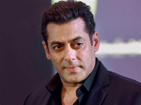 Salman Khan Breaks His Silence After The Blackbuck