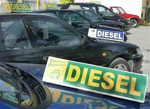 Prime Voiture Diesel Plus De 10 Ans : bient t la fin du diesel 10 10 2010 ~ Gottalentnigeria.com Avis de Voitures