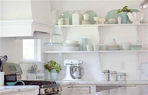 kitchen shelves vs cabinets atr 233 vete con las estanter 237 as abiertas en cocinas 5604