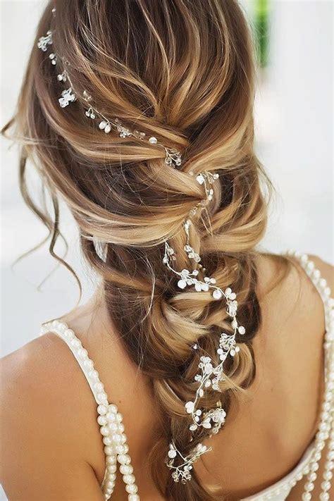 Bridesmaid Hairstyles For Hair by Best 25 Hair Ideas On Hair