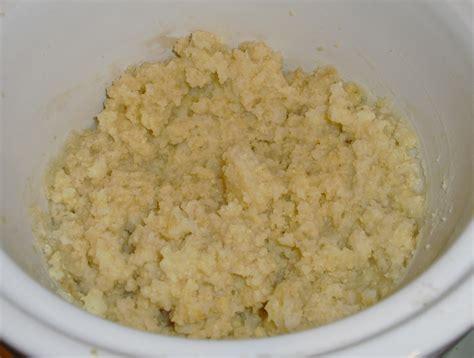 cuisine milet basic cooker millet recipe cooking