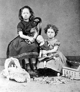 Victorian Inventions & Timeline Of Events for Children