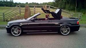 Bmw 330cd 3 0 2005 M Sport 6 Speed Convertible E46 3