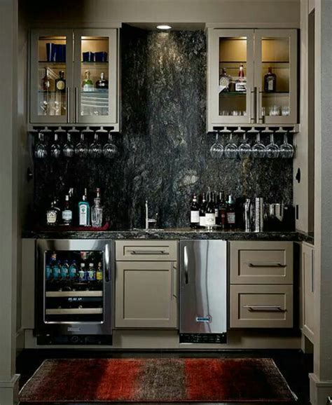 Home Wine Bar Images by Bar Nook Basement Ideas Bar Basements And