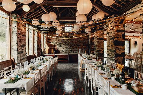 Barn Wedding Decorations : 40 Diy Barn Wedding Ideas For A Country-flavored Celebration