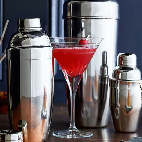 Ina Garten's Cranberry Martini  Cocktail Time Pinterest