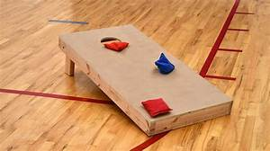 How, To, Make, Cornhole, Boards, Diy, Projects, Craft, Ideas, U0026, How