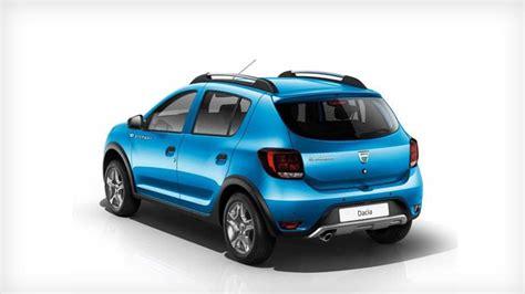 Dacia Sandero Stepway Gebraucht Kaufen Bei Autoscout24