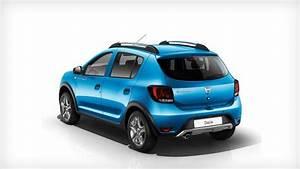 Acheter Une Dacia : acheter une dacia sandero stepway d 39 occasion sur ~ Gottalentnigeria.com Avis de Voitures