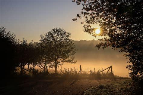 images on landscape free photo autumn landscape foggy landscape free image on pixabay 2885278