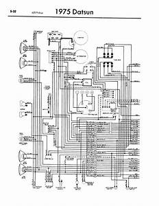Nissan King Cab Misc Documents Wiring Diagrams Pdf