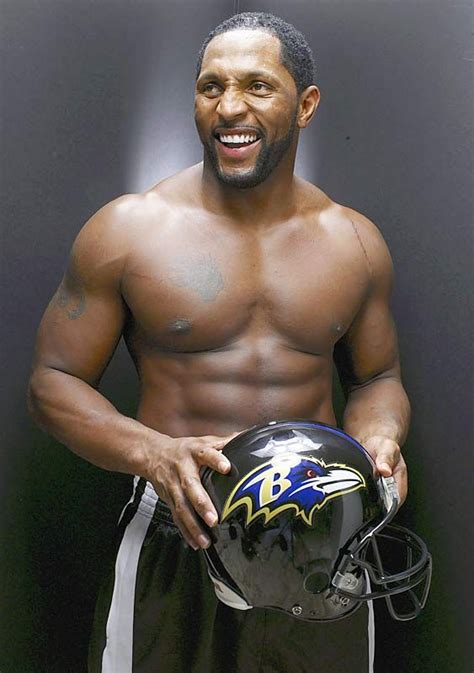 evening eye candy super bowl bound ray lewis  ray rice