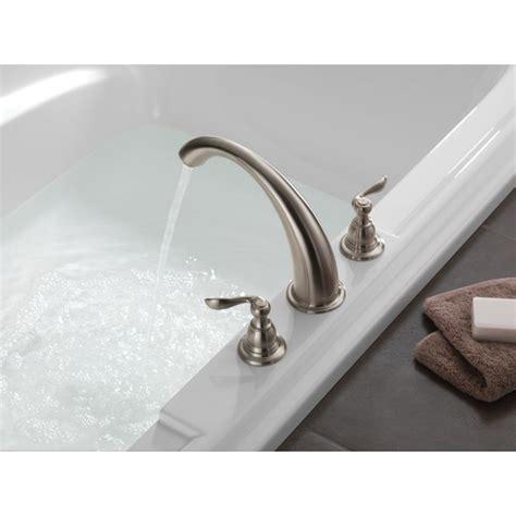 delta bt2796 roman tub trim windemere 174